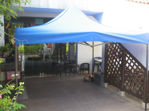 Gazebo / Canopy (3m x 3m) - Nalno.com Outdoor Equipment - 1