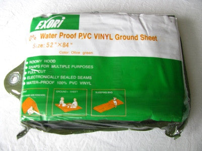 PVC GroundSheet - Nalno.com Outdoor Equipment