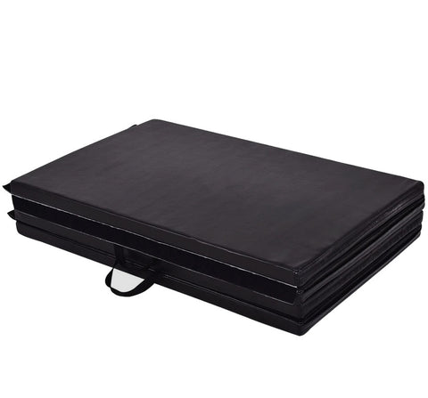 Gym Mat Foldable 2.4mx1.2m