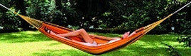Cotton Hammock - Nalno.com Outdoor Equipment