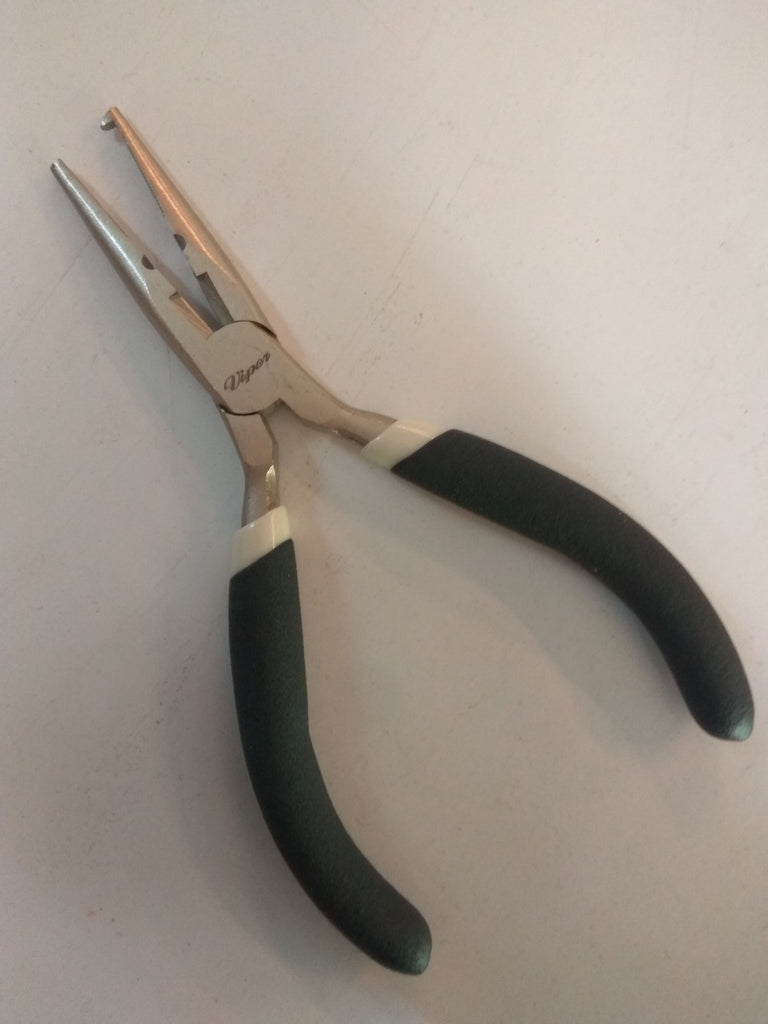Viper Split Ring Pliers