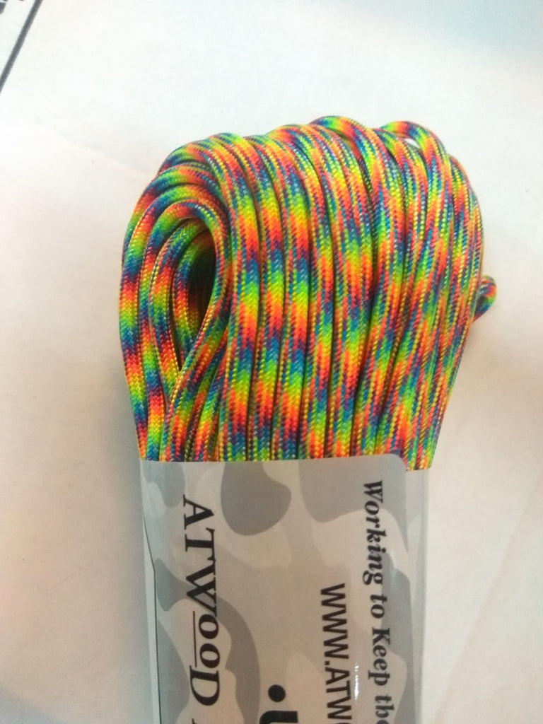 Trippin Paracord