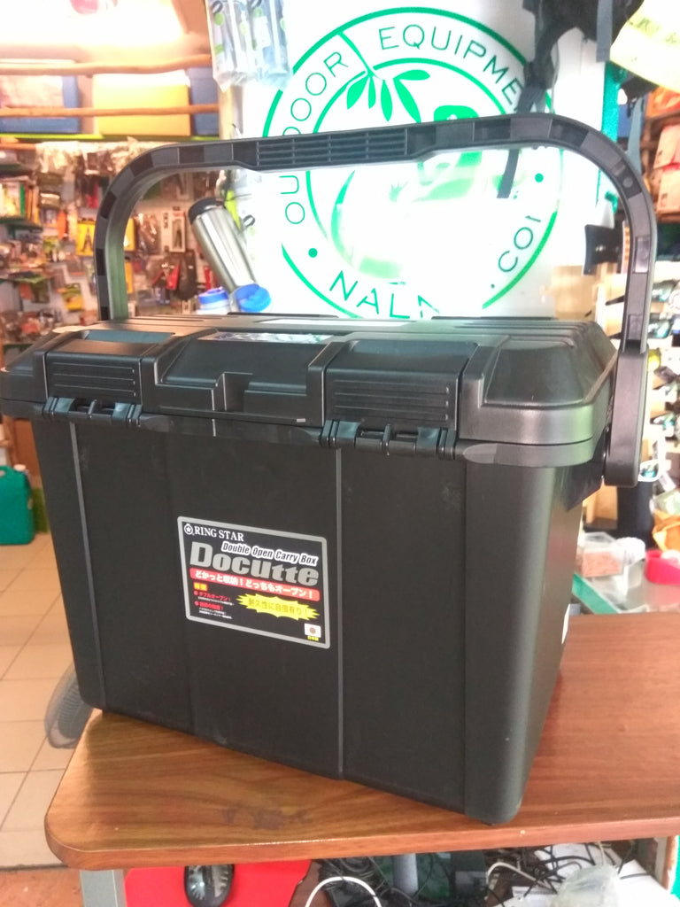 Ring Star Docutte D-4700 Tackle Box