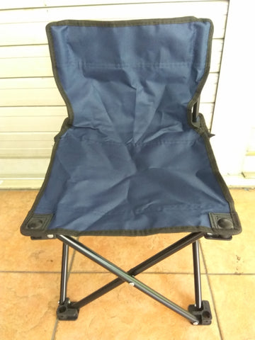 Small Field Chair