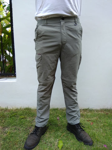 Ultralight Pants Front