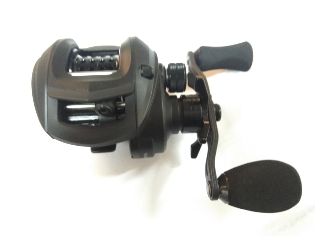 Rod Ford Fury BC Reel (Left Hand)