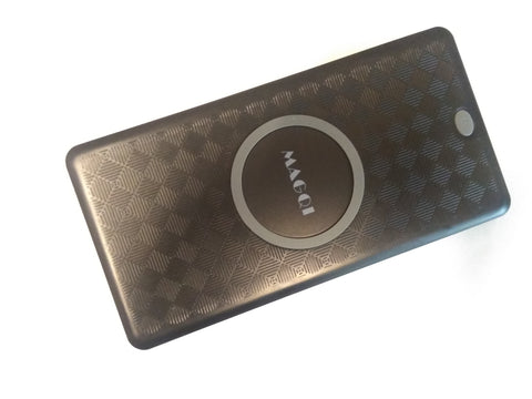 MAGQI Wireless Magnetic Power Bank