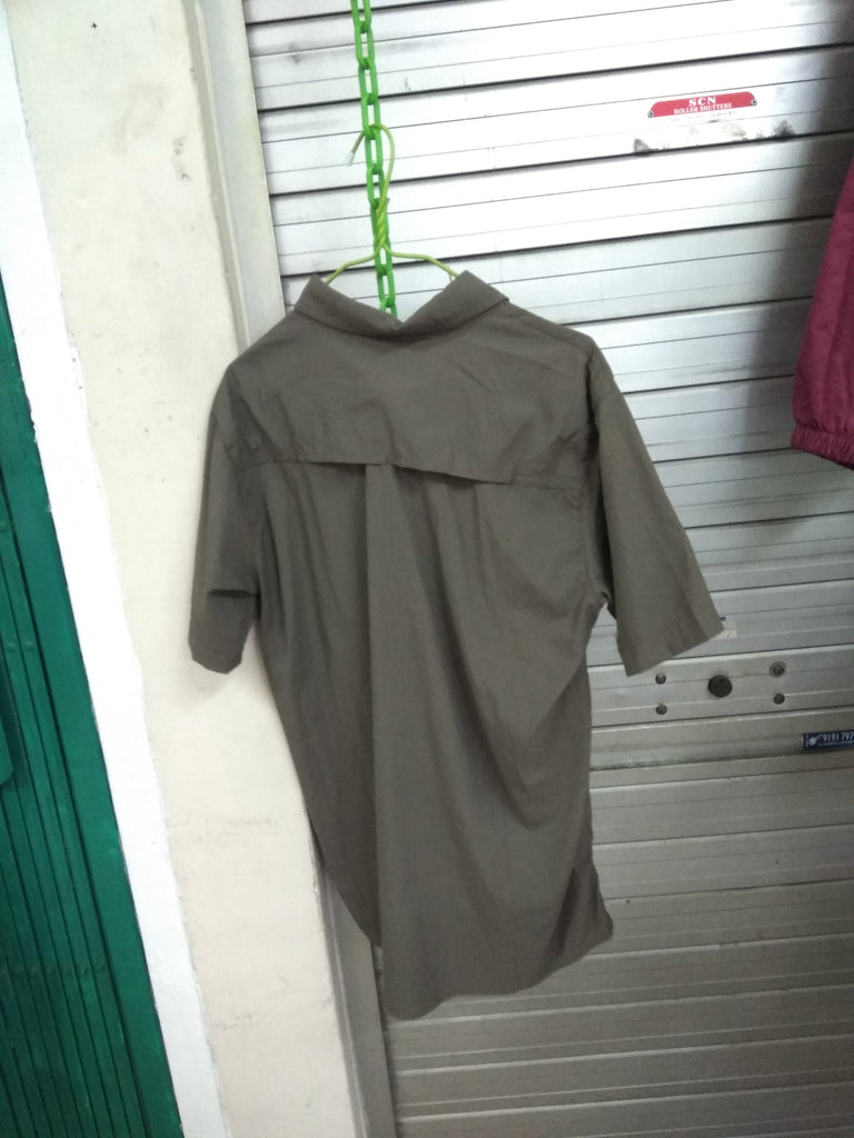 Nalno Quick Dry Outdoor Shirt L4