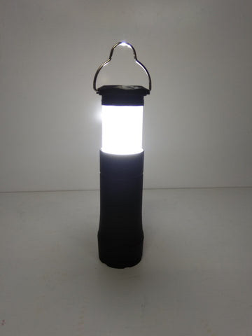 Compact LED Flashlight / Lantern