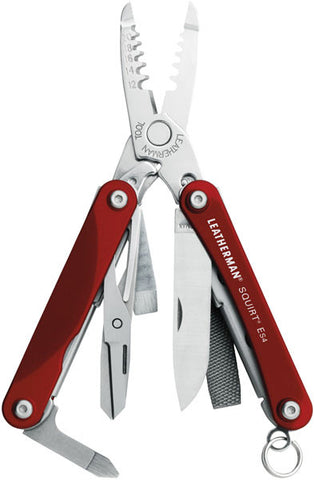 Leatherman Squirt ES4 - Nalno.com Outdoor Equipment - 1