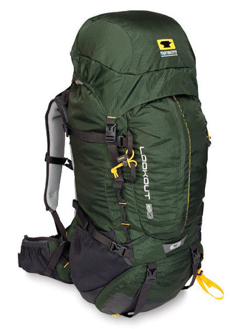 MountainSmith Lookout 50 - Nalno.com Outdoor Equipment