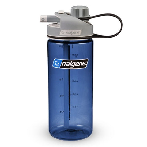 Nalgene MultiDrink Blue - Nalno.com Outdoor Equipment