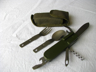 Eating Kit - Nalno.com Outdoor Equipment