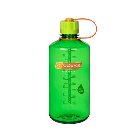 Nalgene 1l Narrow Mouth Melon Ball