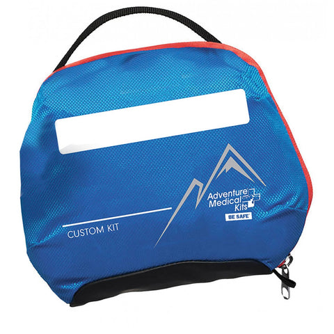 Adventure Medical Custom First Aid Kit Bag