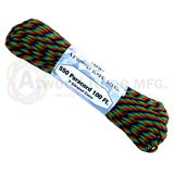 Dark Stripes Paracord - Nalno.com Outdoor Equipment