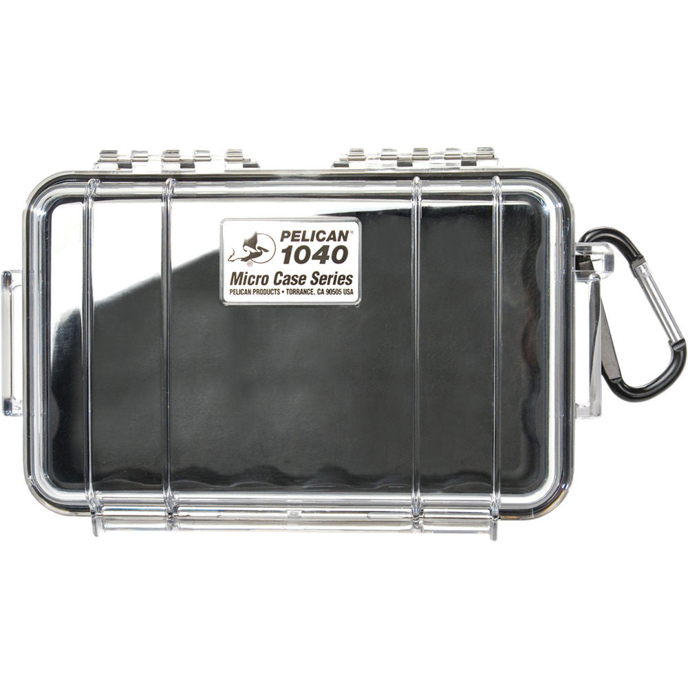 Pelican Micro Case 1040 - Nalno.com Outdoor Equipment - 2