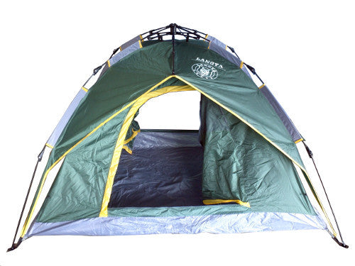 Instant Pop-Up Tent (3-men) - Nalno.com Outdoor Equipment