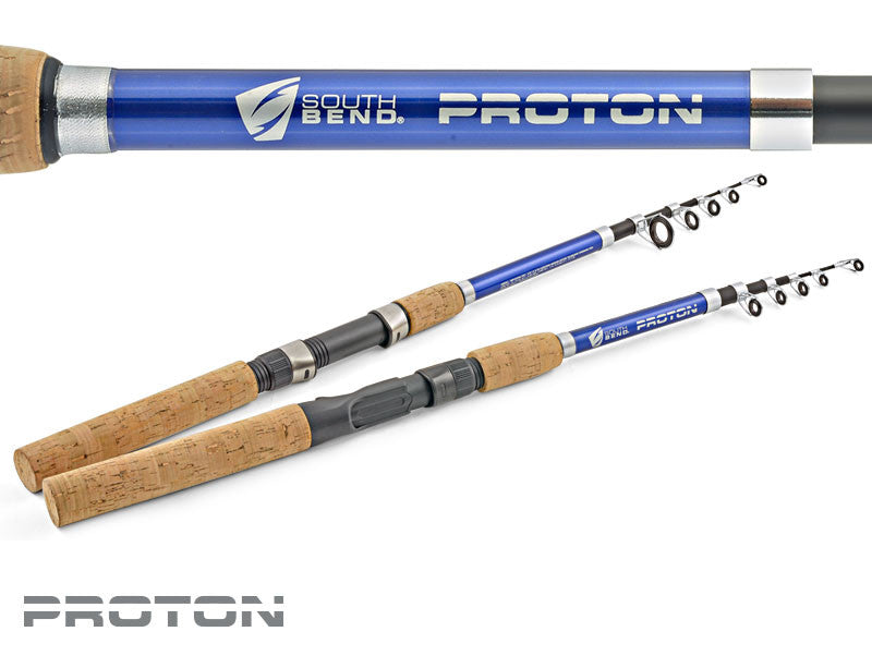 Proton Telescopic Rods  on Nalno.com Outdoor Equipment