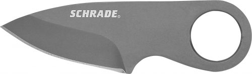 Schrade Pocket Money/Card Fixed Blade Knife