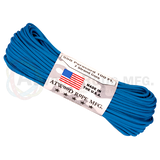 Blue Paracord - Nalno.com Outdoor Equipment