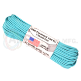 Carolina Blue Paracord - Nalno.com Outdoor Equipment - 2