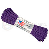Purple Paracord - Nalno.com Outdoor Equipment - 1