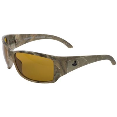 Spiderwire Hide N Eek  Polarized Sunglasses