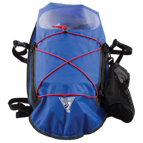 Seattle Sports Parabolic Deck Bag - Nalno.com Outdoor Equipment