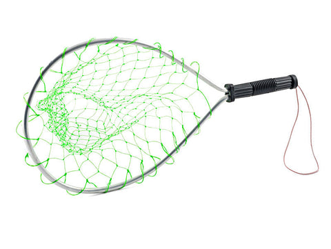 Aluminium Trout Net  on Nalno.com Outdoor Equipment