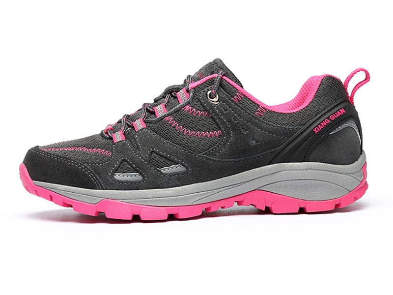 XG Urban Hiker Ladies Shoes #92008W