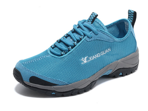 XG Light Hiking Ladies Shoes #HS-3410