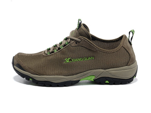 XG Light Hiking Men Shoes #HS-3410M