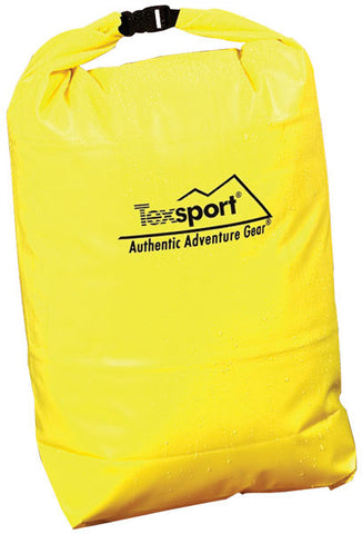 Yellow Dry Sack 65l - Nalno.com Outdoor Equipment