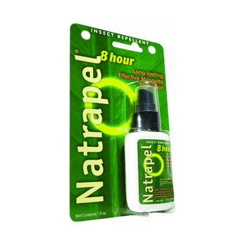 Adventure Medical Natrapel Insect Repellent 28ml - Nalno.com Outdoor Equipment