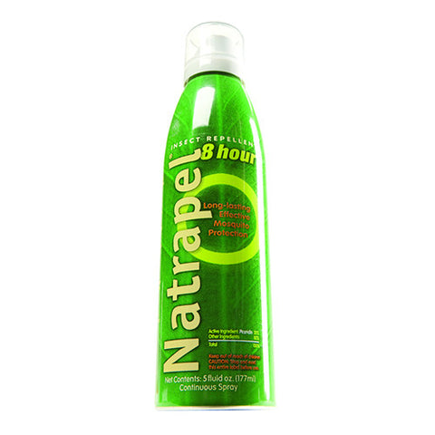 Adventure Medical Natrapel Moz Repellent 148ml