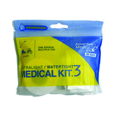 Adventure Medical 0.3 Dryflex First Aid Kit