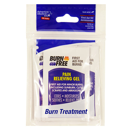 Adventure Medical Burn Treatment Gel