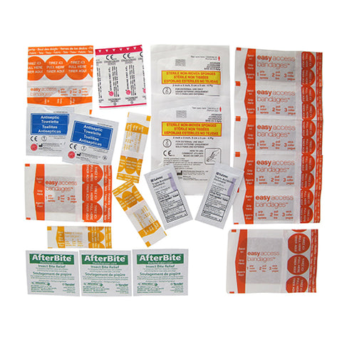 Adventure Medical Wound Care First Aid Items