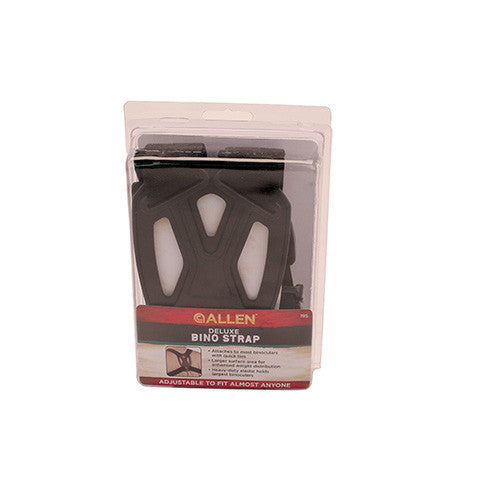 Allen Deluxe Molded Bino Strap - Nalno.com Outdoor Equipment