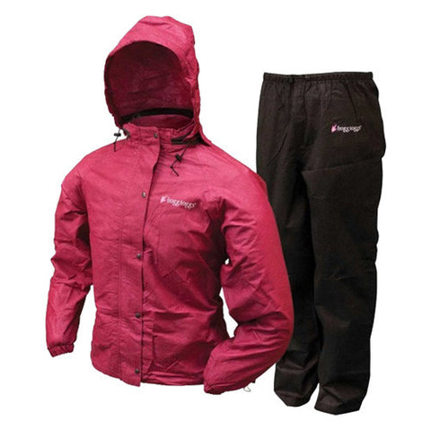 Frogg Toggs Women All Purpose Rain Suit - Nalno.com Outdoor Equipment