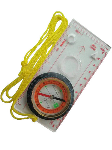 Orienteering Compass - Nalno.com Outdoor Equipment