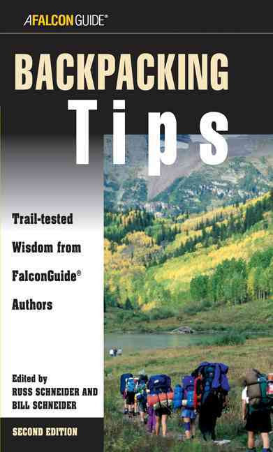Backpacking Tips - Nalno.com Outdoor Equipment