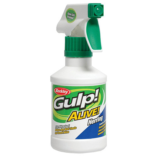Berkley Gulp! Spray Herring 235ml
