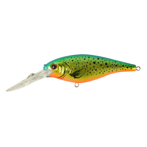 Berkley Flicker Shad Slick Lure 7cm
