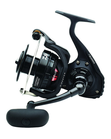 Daiwa BG MagSealed 3000-5000 sizes Spinning Reel
