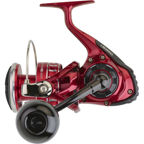 Daiwa BGRR LT 3000 to 8000 Spinning Reel