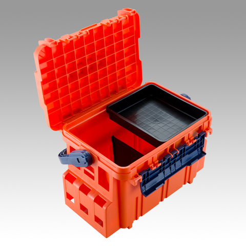 Meiho Bucket Mouth 5000 Tackle Box