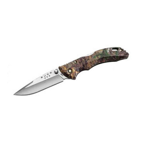 Buck Bantam BBW RealTree Camo - Nalno.com Outdoor Equipment