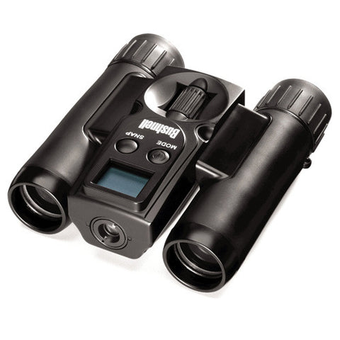 Bushnell ImageView 10x25 Binocular Camera - Nalno.com Outdoor Equipment